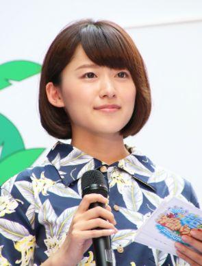 尾崎里紗・可愛い女子アナランキング・日本テレビ