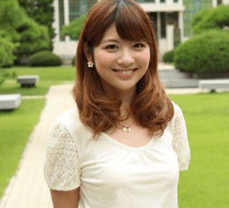 佐藤真知子・可愛い女子アナランキング・日本テレビ