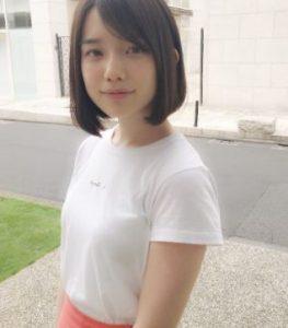 弘中綾香・性格