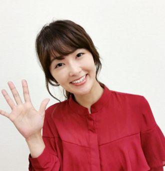 岩崎朋美・女子アナ47・人気のかわいい美女