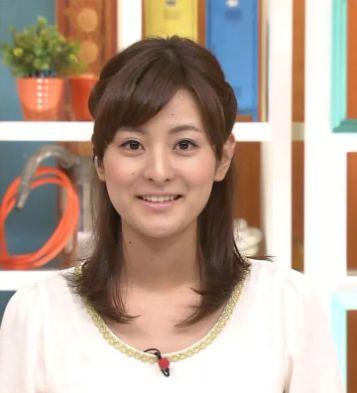 徳島えりか・可愛い女子アナランキング・日本テレビ