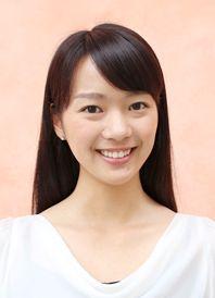 紀真耶・可愛い女子アナランキング・テレビ朝日編