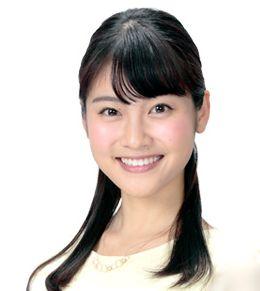 山崎唯衣・可愛い女子アナランキング・宮崎・大分・佐賀編