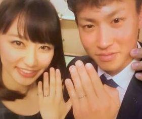 枡田絵理奈・堂林翔太・女子アナとプロ野球選手・結婚まとめ