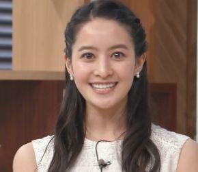 後呂有紗・可愛い女子アナランキング・日本テレビ