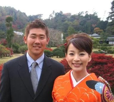 柴田倫世・松坂大輔・女子アナとプロ野球選手・結婚まとめ