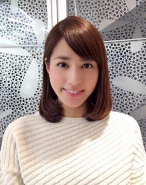 永島優美・可愛い女子アナランキング・フジテレビ編