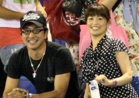 森麻季・澤村拓一・女子アナとプロ野球選手・結婚まとめ