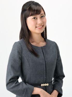 宮田玲奈・可愛い女子アナランキング・鹿児島編