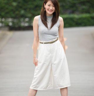 高橋麻美・女子アナ47・人気のかわいい美女