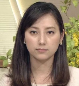 加藤シルビア・可愛い女子アナランキング・TBS編