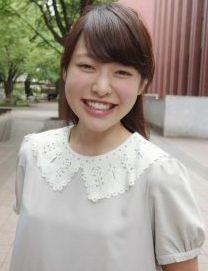 二本木美唯貴・可愛い女子アナランキング・鹿児島編