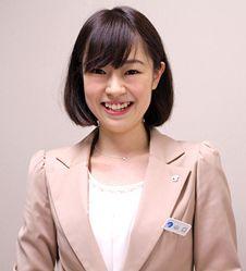 山口真奈・可愛い女子アナランキング・鹿児島編
