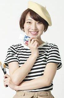 美川愛実・可愛い女子アナランキング・鹿児島編