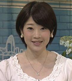 竹平晃子・可愛い女子アナランキング・福岡編