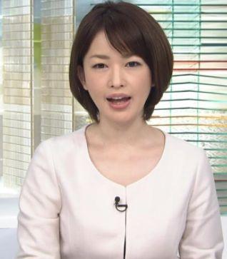 松丸友紀・可愛い女子アナランキング・テレビ東京編