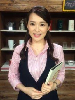 小野口奈々・可愛い女子アナランキング・福岡編