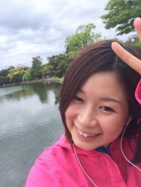 岩部見梨・可愛い女子アナランキング・福岡編