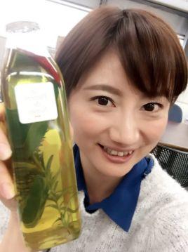 増田優香子・可愛い女子アナランキング・福岡編