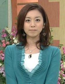 伊藤舞・可愛い女子アナランキング・福岡編