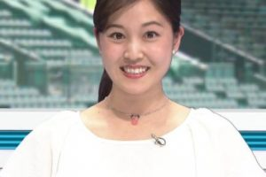 津田理帆・藤浪晋太郎と同級生・彼氏・中学・大阪桐蔭時代・大学