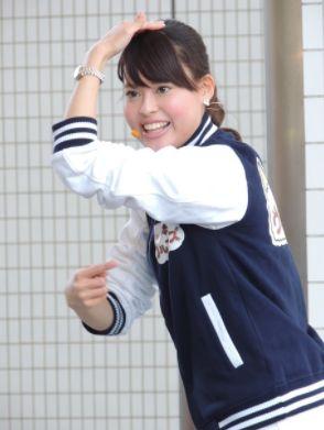 田中麻耶・かわいい画像集