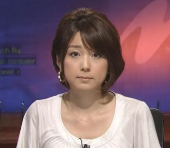 秋元優里・女子アナ歴代ミスコン出身者・ミス慶應