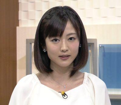 女子アナかわいいランキング2018・滝菜月01