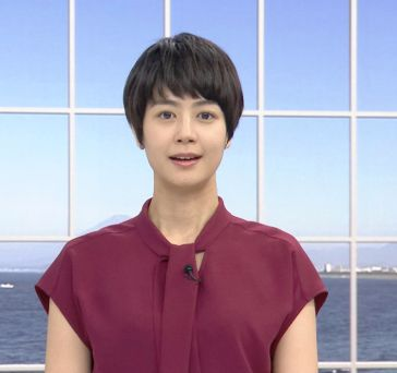女子アナかわいいランキング2018・夏目三久01