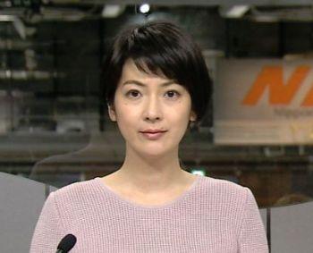 女子アナかわいいランキング2018・森富美01