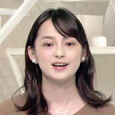 女子アナかわいいランキング2018・山本恵里伽02