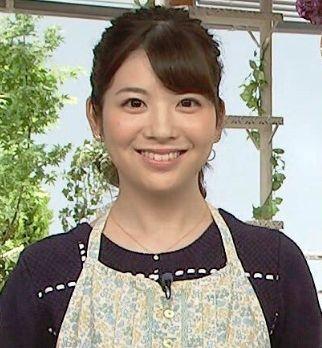 女子アナかわいいランキング2018・佐藤真知子01