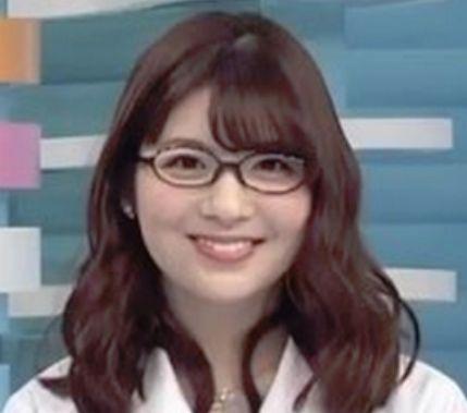 女子アナかわいいランキング2018・佐藤真知子02