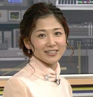 女子アナかわいいランキング2018・桑子真帆01