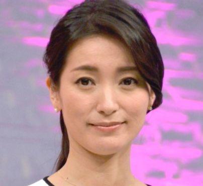 女子アナかわいいランキング2018・大江麻理子01