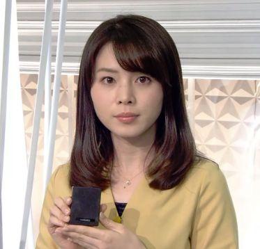 女子アナかわいいランキング2018・皆川玲奈02