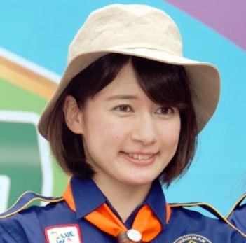 女子アナかわいいランキング2018・宇内梨沙02