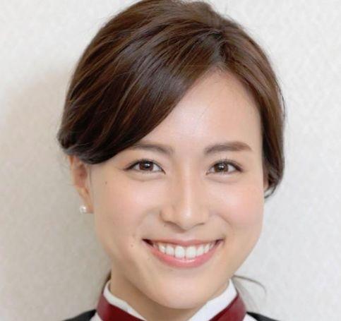 女子アナかわいいランキング2018・笹川友里01