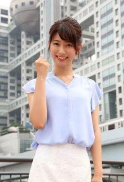 海老原優香・女子アナかわいいランキング2018