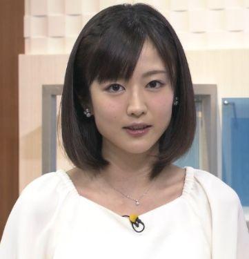 滝菜月・女子アナかわいいランキング2018