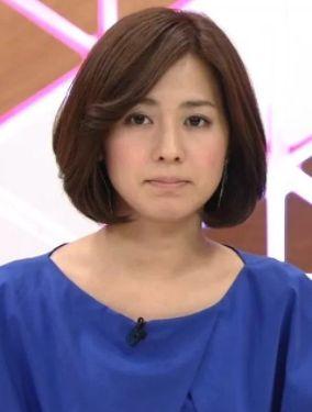 椿原慶子・女子アナかわいいランキング2018