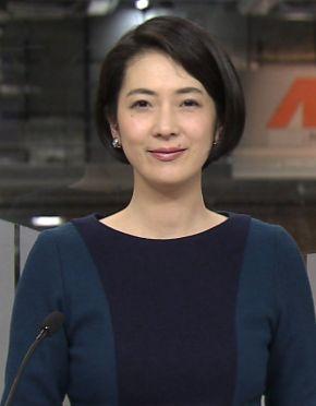 森富美・女子アナかわいいランキング2018