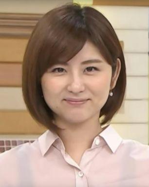 宇賀なつみ・女子アナかわいいランキング2018