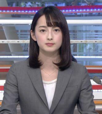 山本恵里伽・女子アナかわいいランキング2018