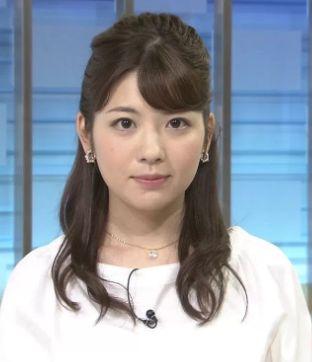 佐藤真知子・女子アナかわいいランキング2018