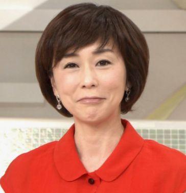 大下容子・女子アナかわいいランキング2018