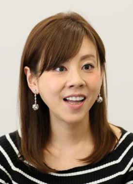 高橋真麻・女子アナかわいいランキング2018