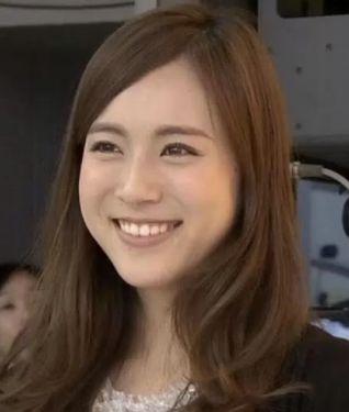 笹川友里・女子アナかわいいランキング2018