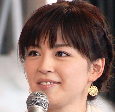 嫌いな女子アナランキング歴代編・中野美奈子