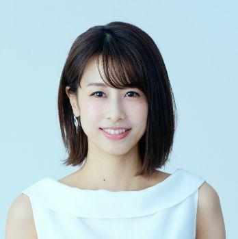 嫌いな女子アナランキング2018・加藤綾子